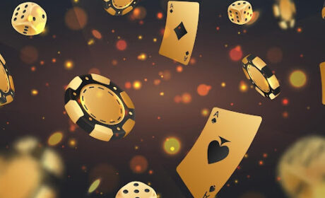 Why Online Casino Gaming Is Better Than It's Ever Been