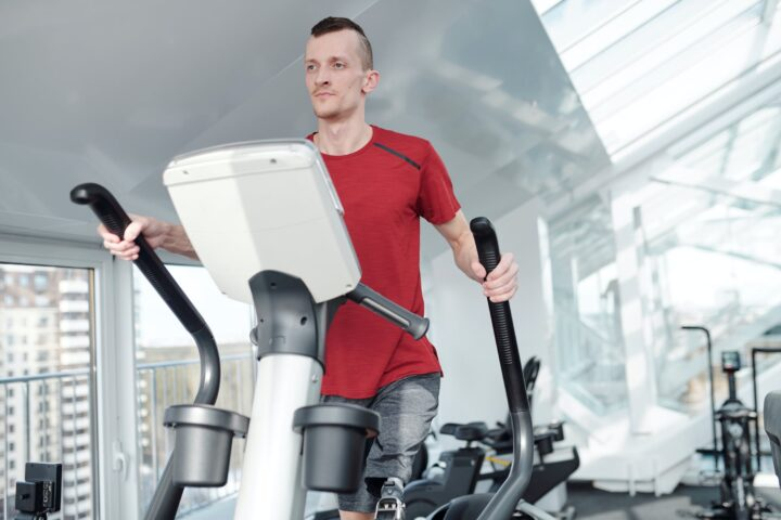 Top tips for finding the best home fitness machines