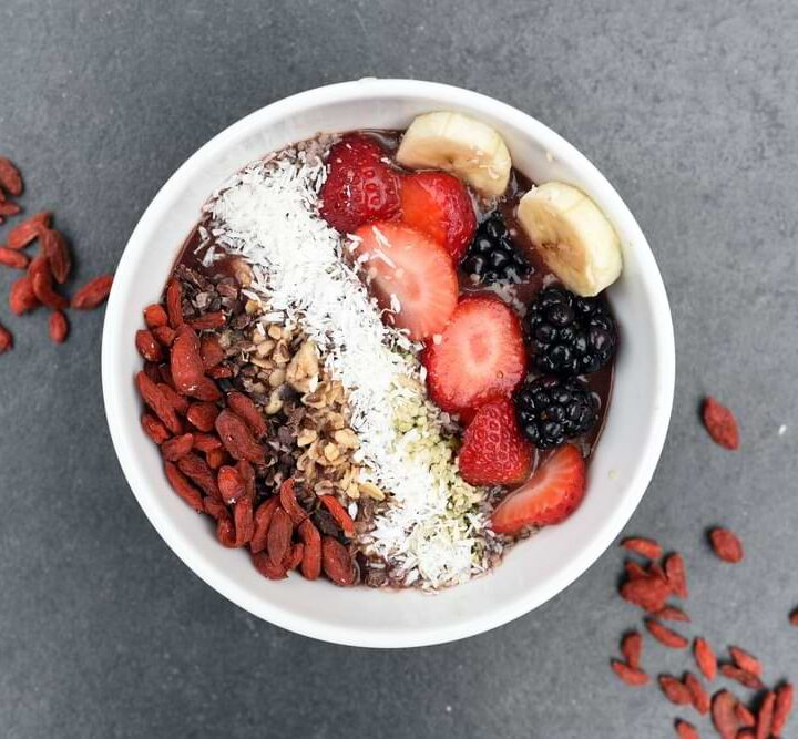 Top tips for finding the best superfoods
