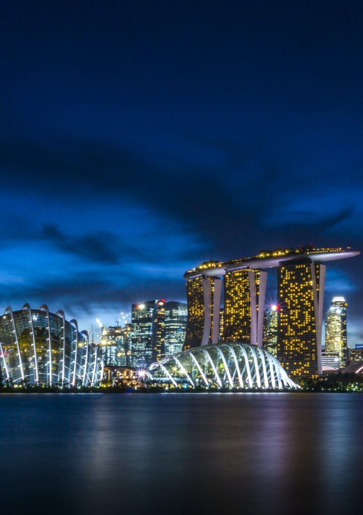 Top tips for achieving a business visit visa for Singapore