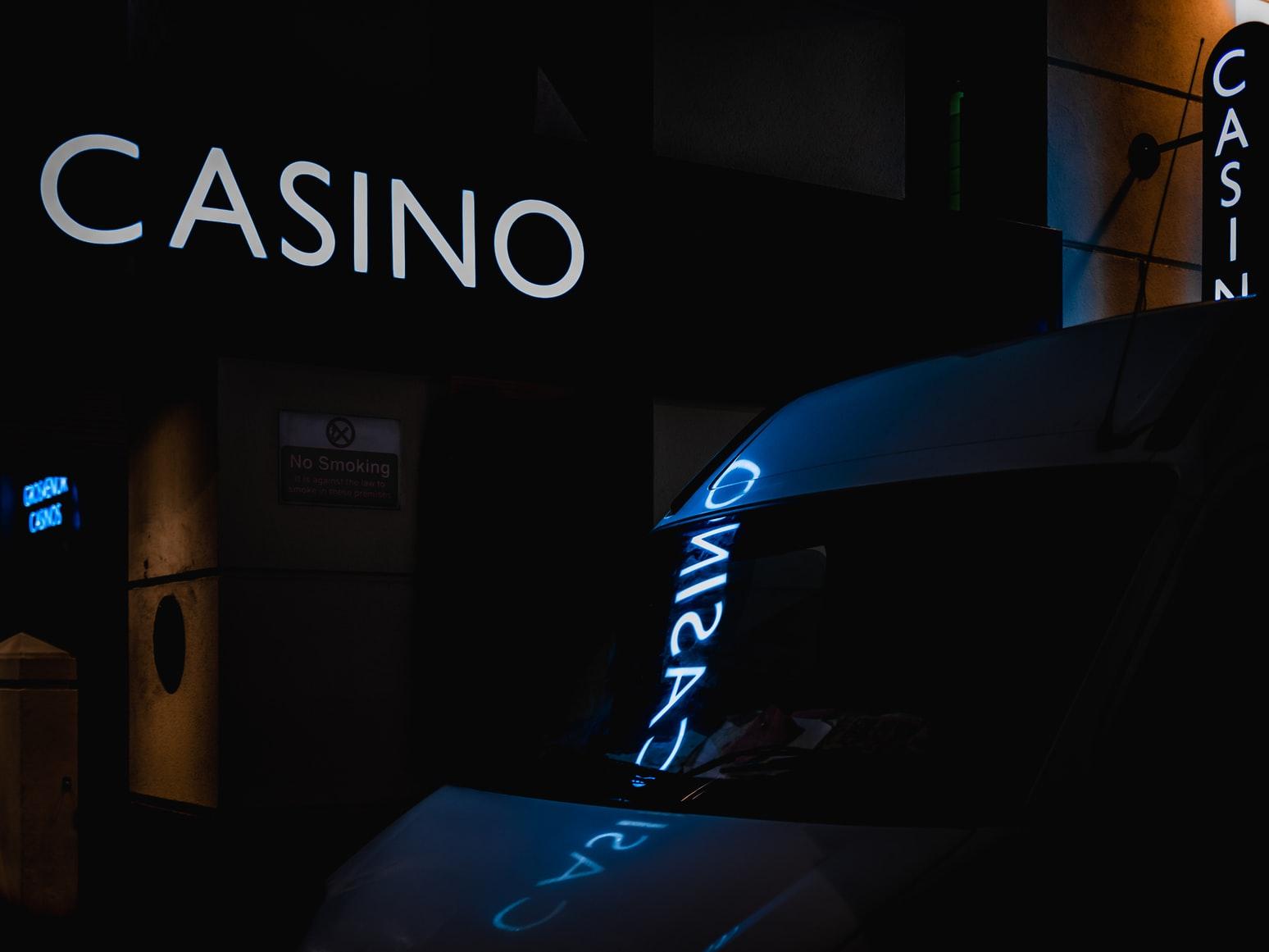 customer support for online casinos