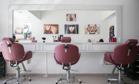 What Does It Take To Open Your Own Hair Salon