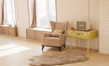 Smart ways to make your rental feel more like home