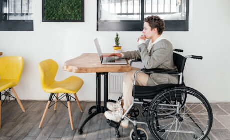Job Hunting for the Disabled – What You Should Focus On