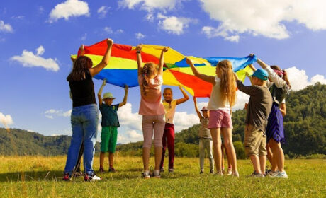 7 tips to prepare your child for summer camp